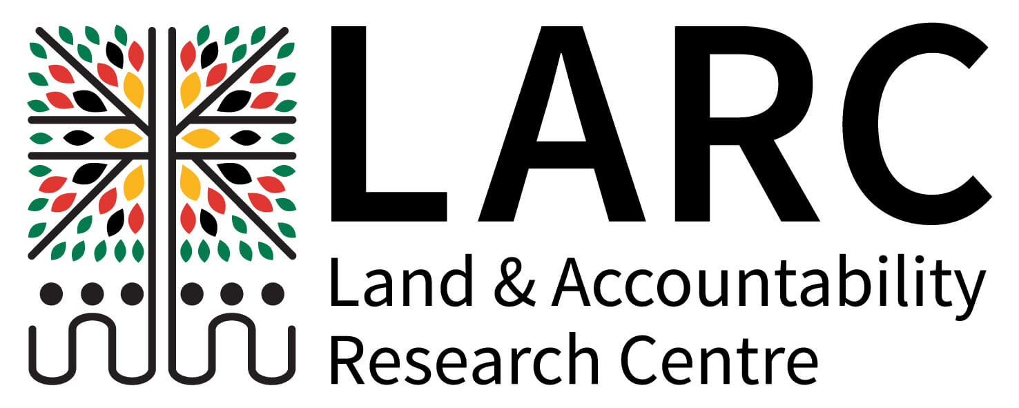 Land and Accountability Research Centre
